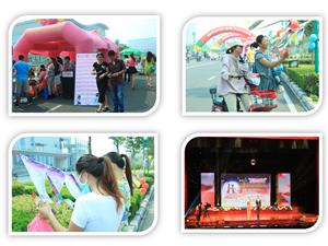 庆七夕,8月15日宾阳大型千人相亲会活动