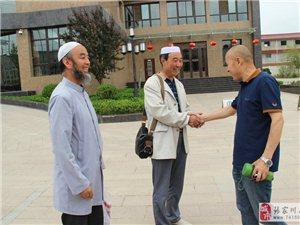 中国摄影名家任世琛寄语张家川在线继续拍摄张家川好照片
