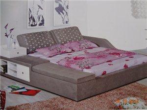 精品�床(床背可升降)