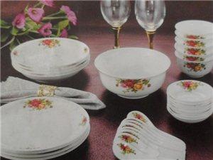 供应陶瓷套装餐具