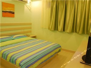 特惠大床房