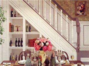 欧式古典风格——-事务所