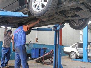 汽车性能检测