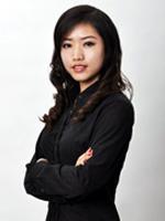 王紫,化妆师