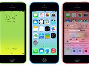 �O果手�C iPhone 5C