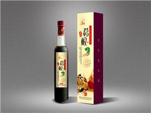 葛根酒-太太养颜液