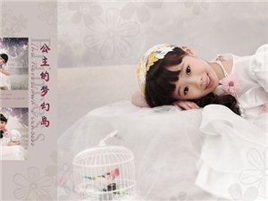 368元拍摄韩国琉璃水晶相册