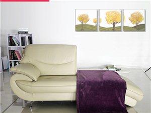 现货真皮沙发贵妃椅