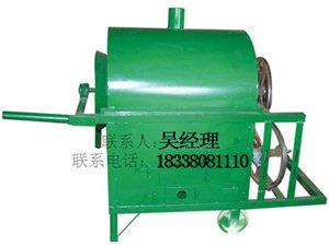 DH50炒料机