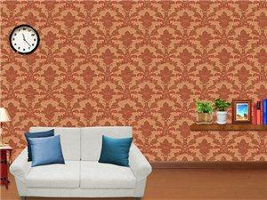 雅比斯无缝墙布案例展示
