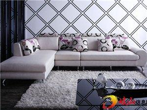 玫瑰仙妮新品沙发C系列