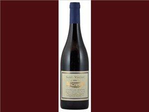 圣维特隆河谷干红葡萄酒