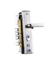更换各品牌防盗门锁及锁芯