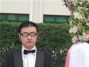大武,婚礼司仪