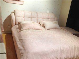 精品床垫床头
