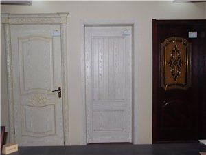 金雅居套装门