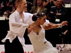 成人拉丁舞培训
