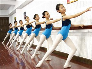 少儿芭蕾培训