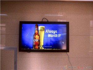 澳门大小点娱乐县医院广告机宣传