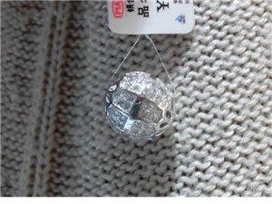 S925纯银吊坠