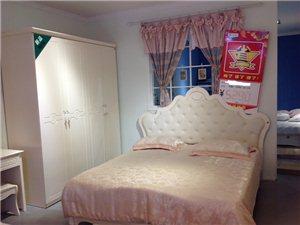 床+床�^柜+四�T衣柜