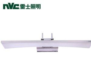 雷士照明雷士LED镜前灯卧室卫生间灯EMB9000
