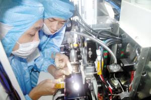 漳州246个项目获科技创新资金资助