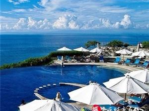 巴厘岛梦境积淀下的蜜月游