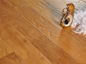 四种地板错误铺设情况影响寿命