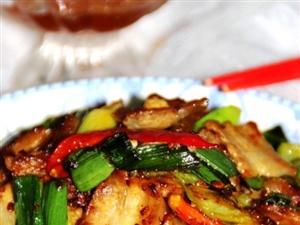菜谱物语-回锅肉