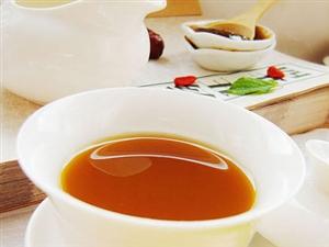 春季四款养生药茶