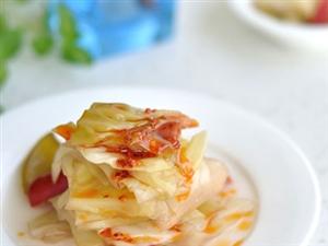 含益生菌的五种食物调料