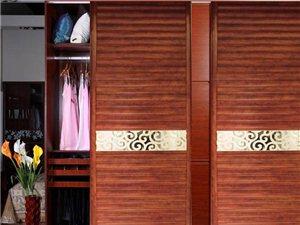 衣柜移动门,橱柜晶钢门加工厂