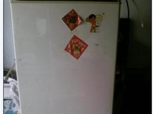 海尔立式冰箱便宜卖 650元
