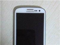 三星白色 Galaxy S3