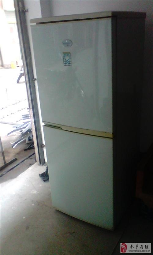 出售二手冰箱一台