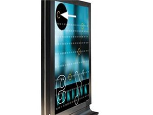 戶外廣告機,廣告企業宣傳利器