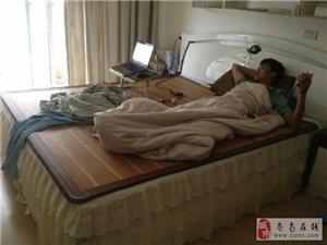 搬家,急转1.8米双人床