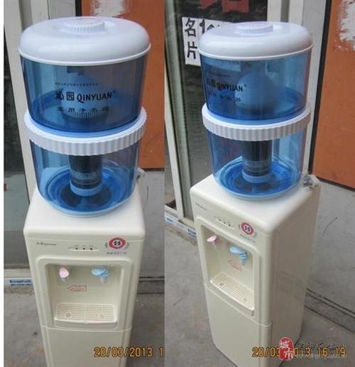 9.9成新飲水機一套,現對外出售