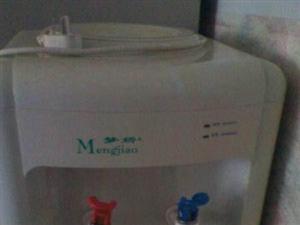 一个饮水机低价出售