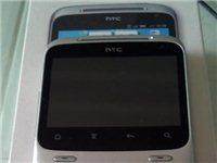 出售9成新HTCG16