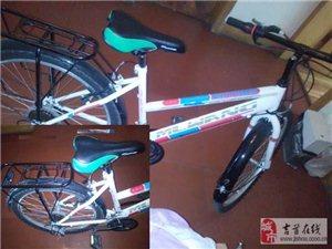 出售全新自行车