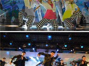 黃岡TOP專業街舞培訓中心