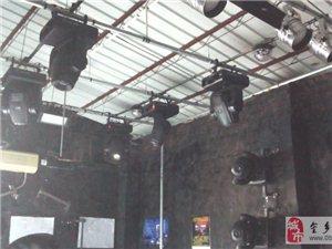 杰威音乐工作室专业培训DJMC灯光师 设备全面升级