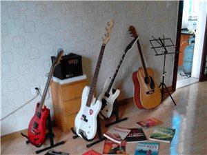 风行音乐教室各类乐器培训