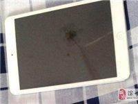 转让iPadmini16G