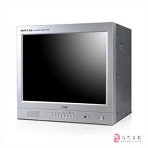 全新21寸纯平监视器