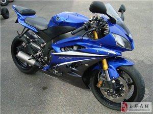 销售二手摩托车,二手公路赛车
