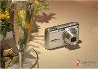 低价转让松下DMC-FX01数码相机