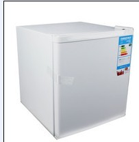 转让刚刚使用一年的单开门冰箱